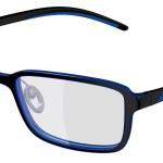 Adidas A690 Lite Fit Full Rim SPX Eyeglasses